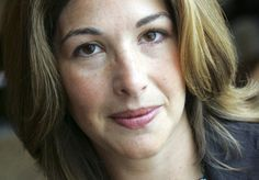 Naomi Klein: 'We Can't Dodge This Fight' Between Capitalism and Climate Change - In These Times