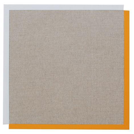 Galleria Marelia - Bourmaud Gael, Belgrano R21, 2009, acrilico su tela applicata su legno, cm 50x50x5