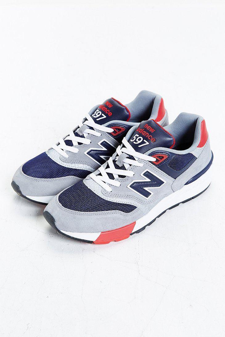 New Balance 597 Moda casual