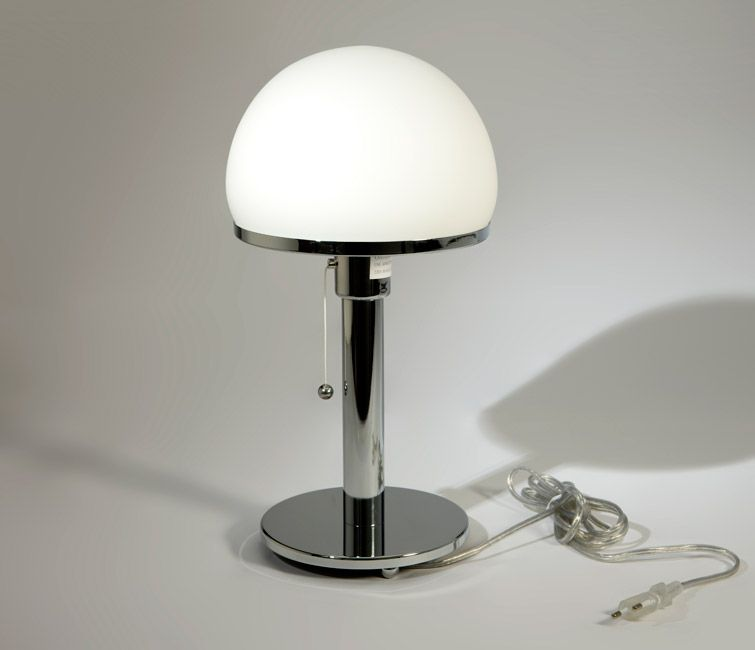 Wagenfeld Table Lamp Wa 24 Design You Can Buy Pinterest