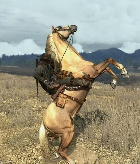 Kentucky Saddler With Images Red Dead Redemption Horses Red