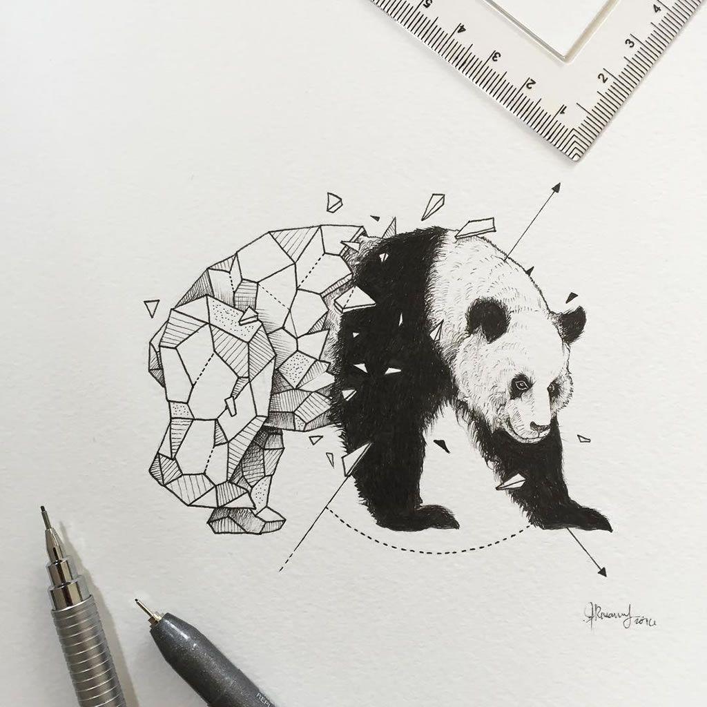 Imagen relacionada   Tattoos   Pinterest   Dibujo, Animales ...