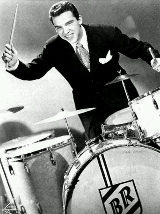 The very best...Buddy Rich | Music in 2019 | Music, Jazz ...