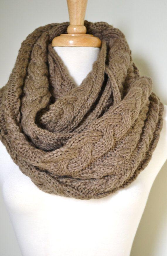 infinity scarf @Debbie Dudek how much do ya love me ...