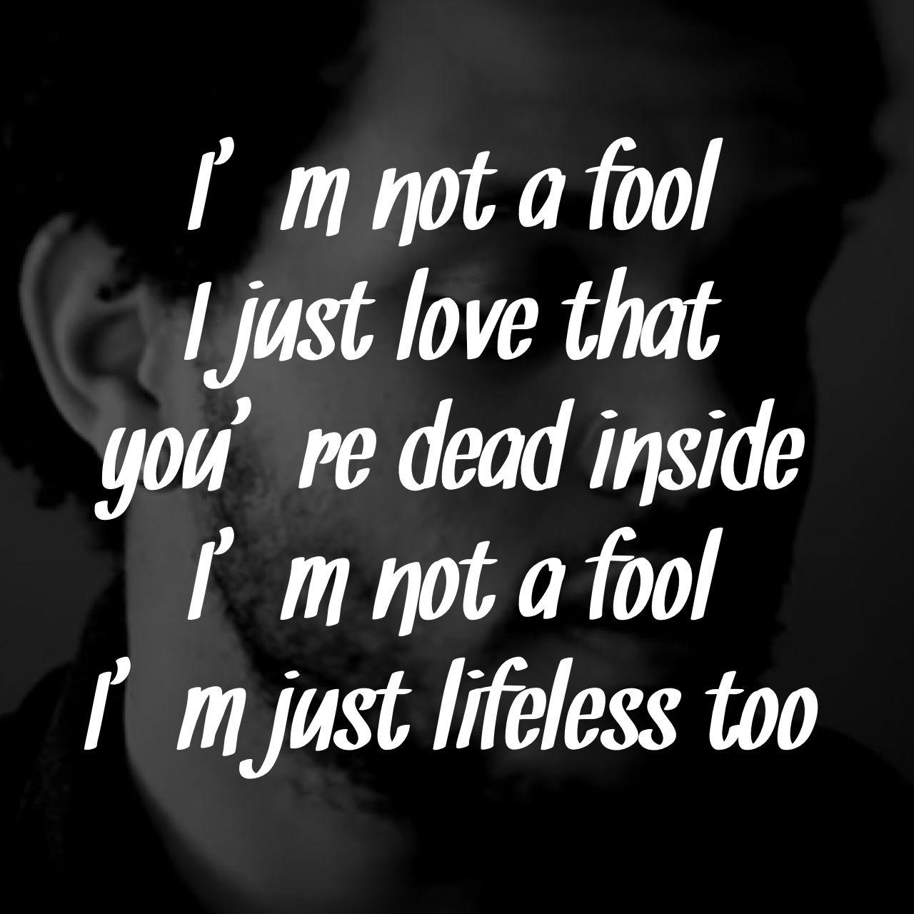 The Weeknd Belong To The World Song Lyrics Kissland Al