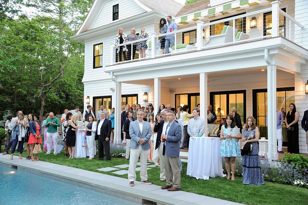 Homes are flooding the market in the Hamptons Mortgage