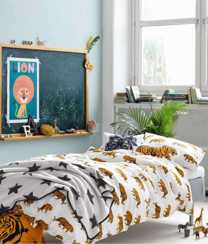 Yellow In H M Home Ss14 Boy Room Big Kids Room