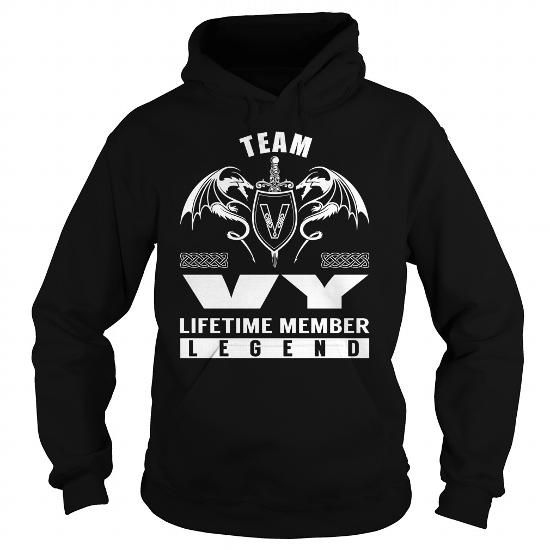 Team VY Lifetime Member Legend - Last Name, Surname T-Shirt #name #tshirts #VY #gift #ideas #Popular #Everything #Videos #Shop #Animals #pets #Architecture #Art #Cars #motorcycles #Celebrities #DIY #crafts #Design #Education #Entertainment #Food #drink #Gardening #Geek #Hair #beauty #Health #fitness #History #Holidays #events #Home decor #Humor #Illustrations #posters #Kids #parenting #Men #Outdoors #Photography #Products #Quotes #Science #nature #Sports #Tattoos #Technology #Travel…
