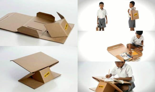 FotorCreated | Cardboard design, Cardboard furniture