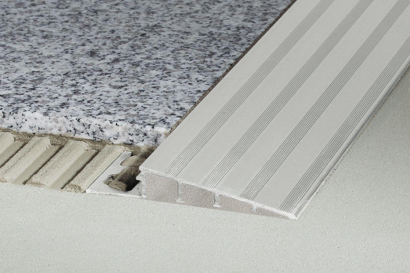 Schluter Reno Ramp K Tile Edge Schluter Tile Edge Tile Accessories