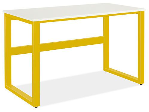 Moda Desk - Desks - Office - Room & Board