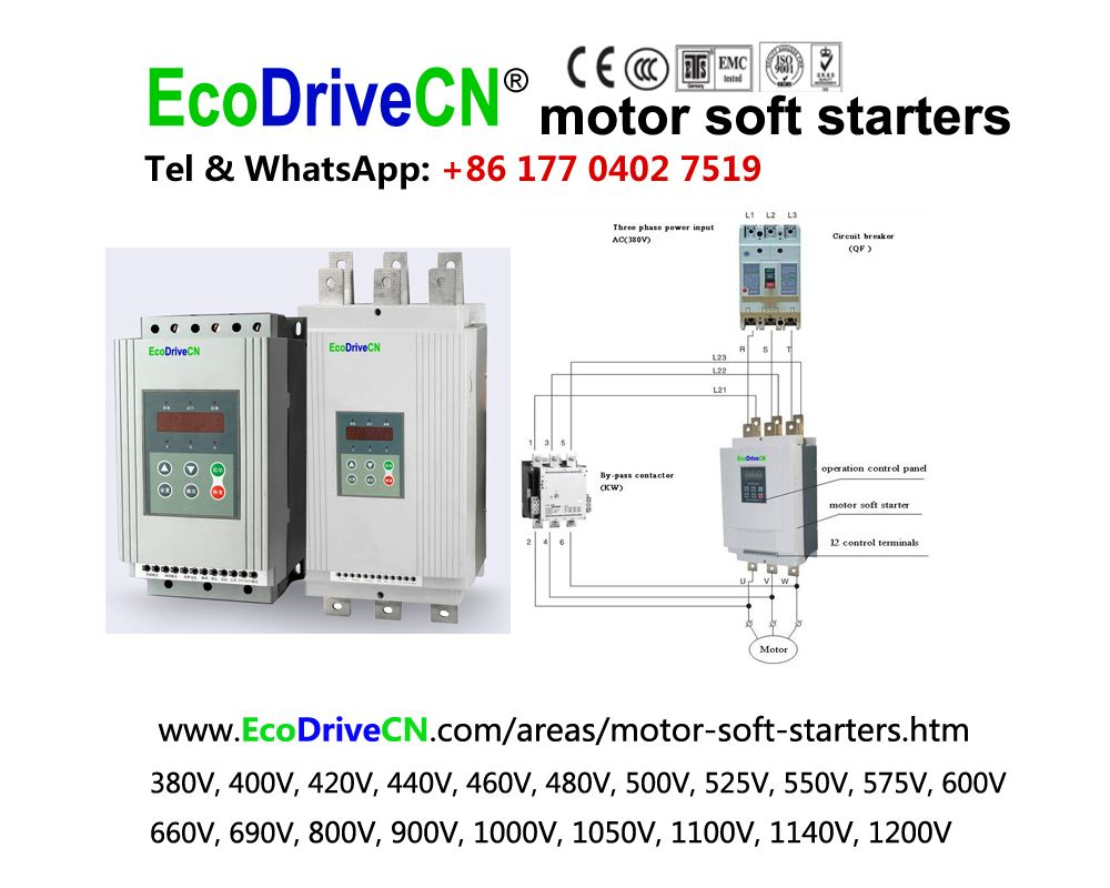 Soft Start Motor Starter Diagram Trusted Schematics Wiring Ecodrivecn Starters Explosion Proof S Control