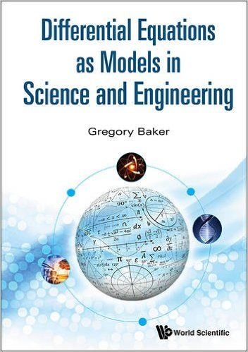 This textbook develops a coherent view of differential equations by progressing through a series of typical examples in science and engineering that can be modeled by differential equations. All steps of the modeling process are covered: formulation of a mathematical model; mathematical concepts that lead to constructive solutions; validation of the solutions; and consideration of the consequences.