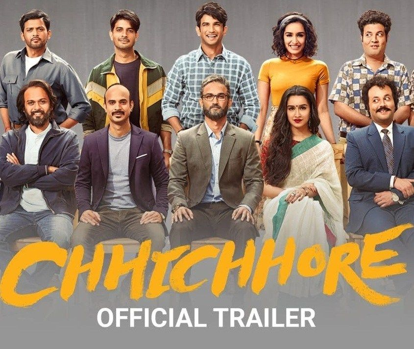 Chhichhore movie review in 2020 hd movies download