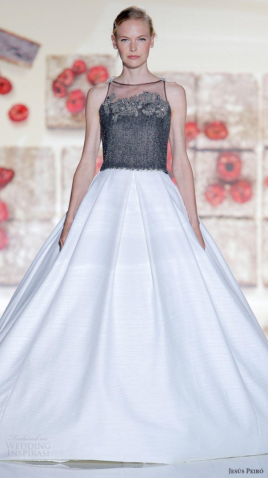 Jesus peiro wedding dresses u ucmirtilliud bridal collection