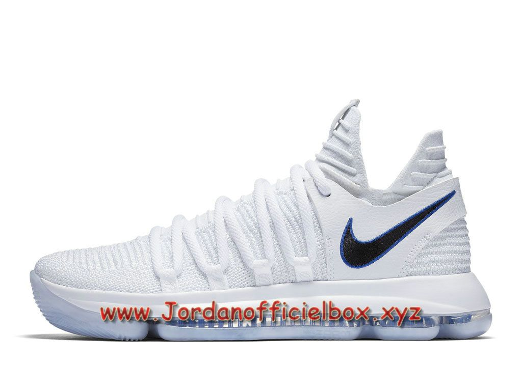 super popular 0e884 deb24 Basket Nike KD 10 Opening Night 897815101 Chaussure Nike Basket Pour  HOmme-Jordan Officiel Site