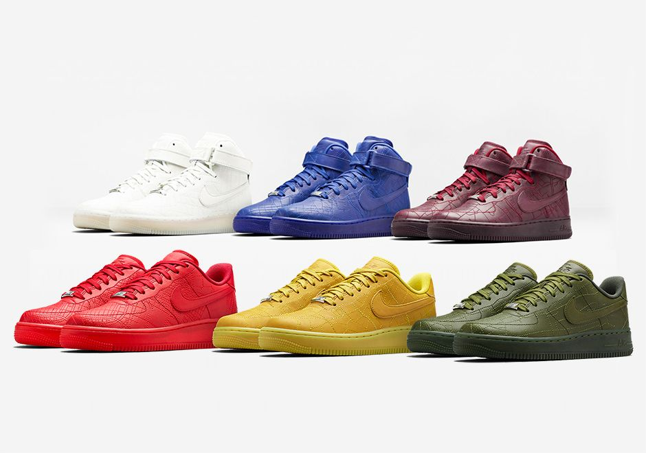Nike Women's Air Force 1