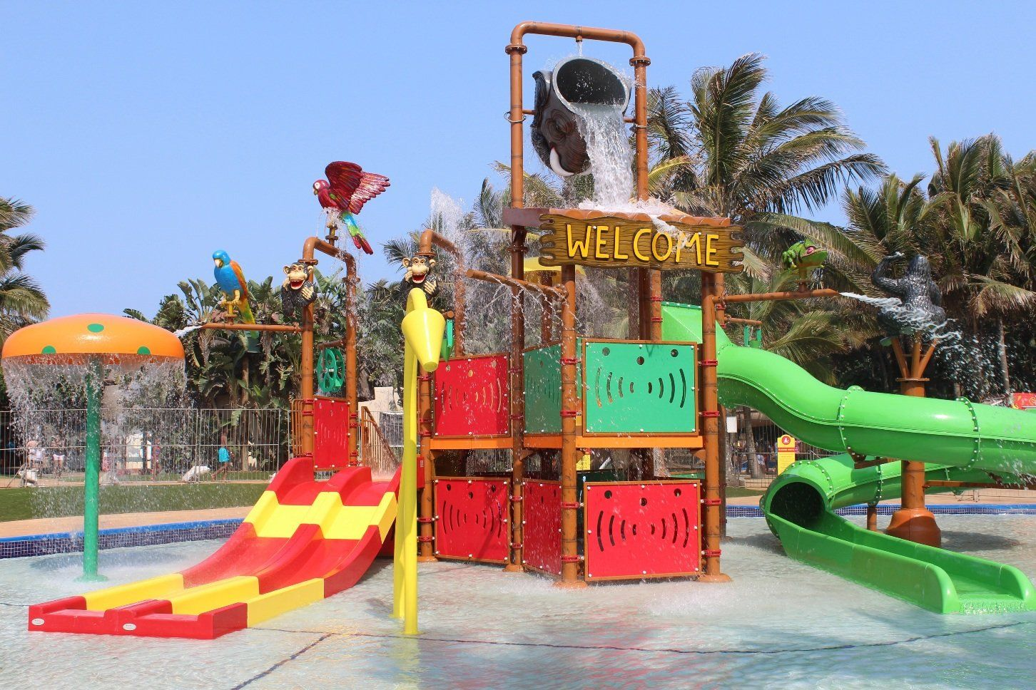 Image Result For Ushaka Wet N Wild Wet N Wild Fun Slide Fun