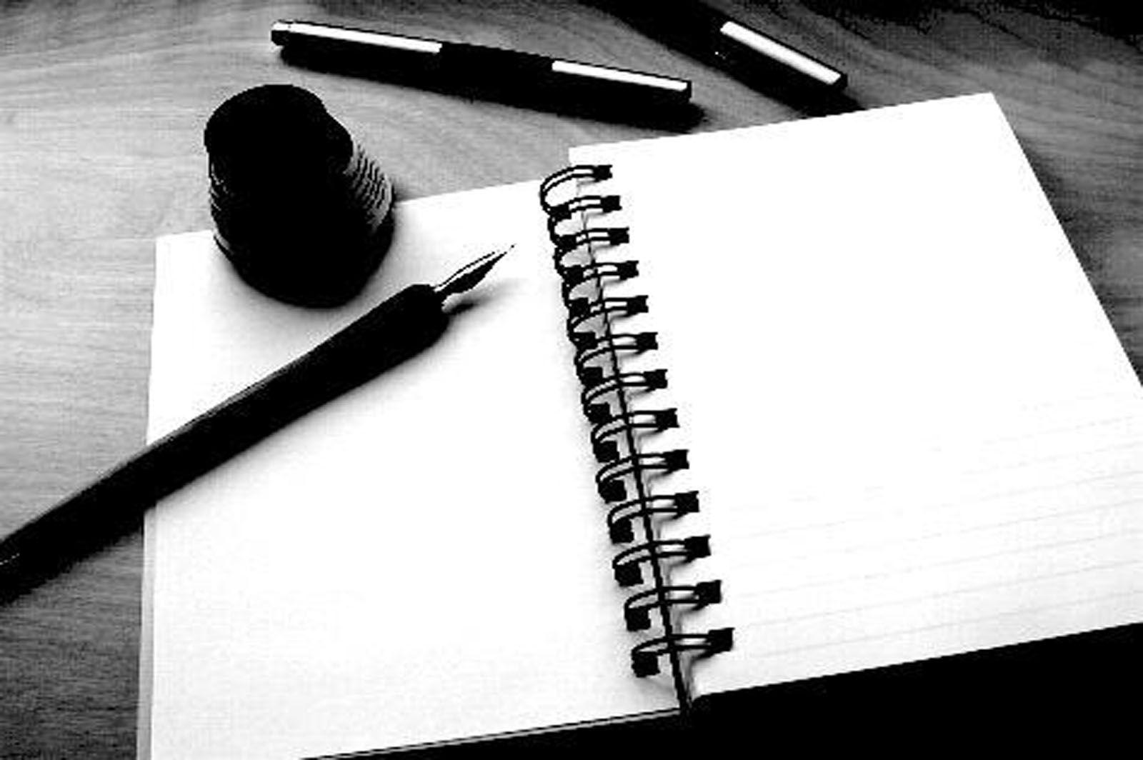 Qué escribir? | Antologia, Rastrillo y Huella