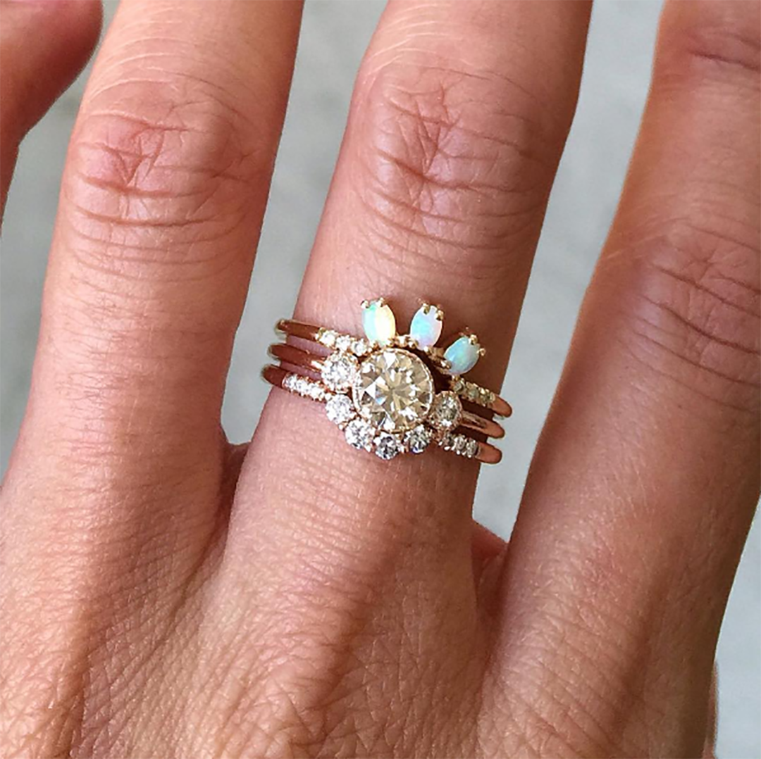 FESTIVAL BRIDES | 15 Engagement Ring Instagram Accounts That You ...