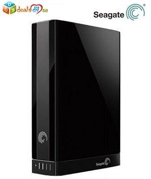 Seagate STCA3000300 Backup Plus 3TB Desktop Drive @ Rs.7,201/-