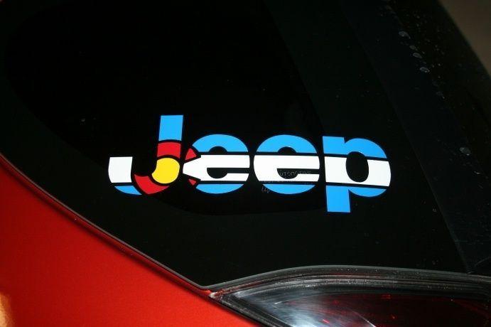 Jeep decals jeeps stickers jeep sticker decals