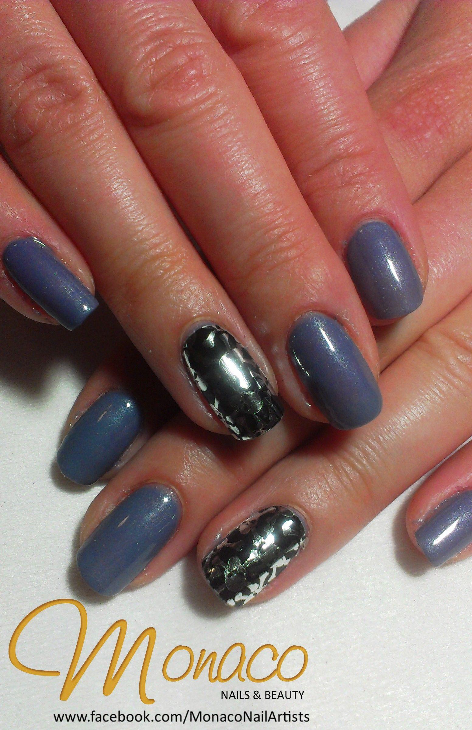 Monaco Nail Academy Nails, Nail art designs, Manicure