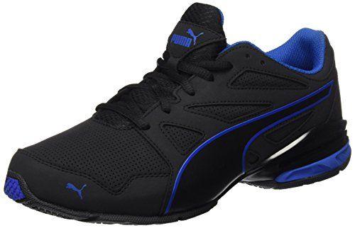 Puma Flare 2, Zapatillas de Running Hombre, Negro (Puma Black-Quiet Shade 03), 42.5 EU