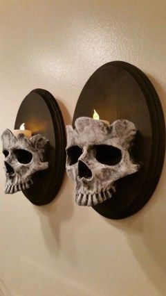46 Gorgeous DIY Halloween Decorations Ideas images