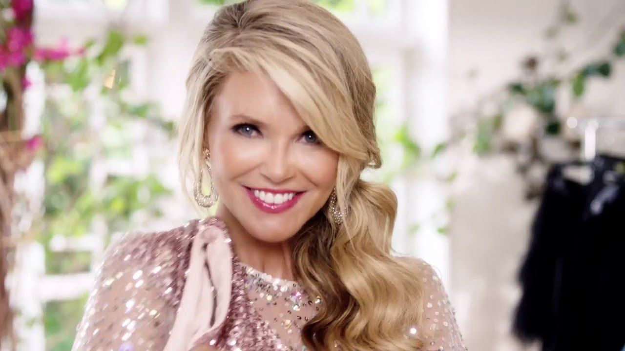 Decisions Decisions Christie Brinkley Collection By Hair2wear