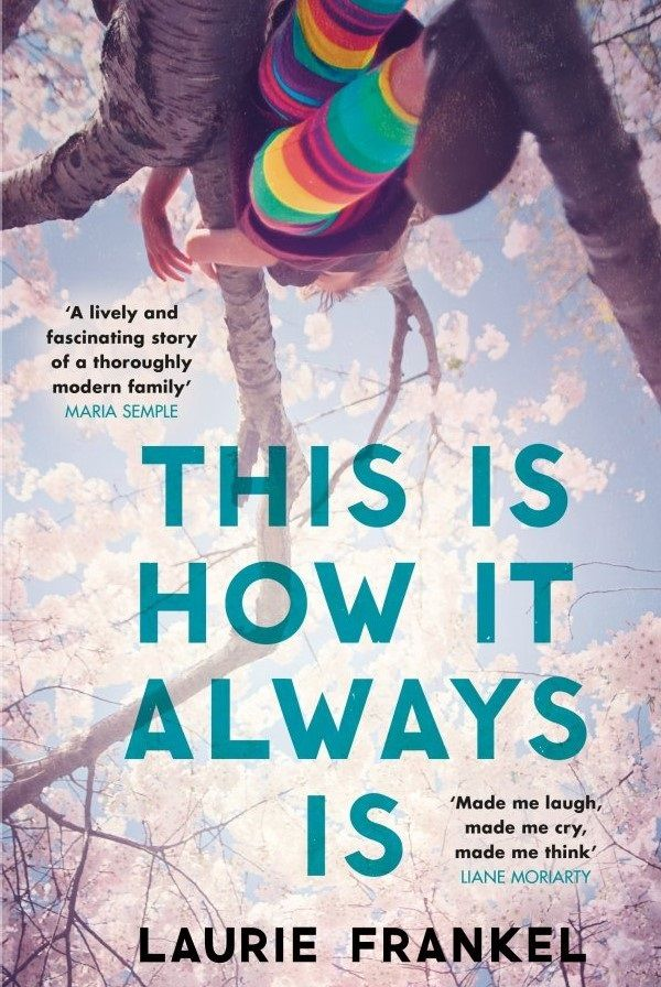 'This Is How It Always Is': Laurie Frankel's New Novel Inspired By Her Transgender Child