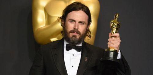 Ganador del Oscar se expresa sobre acusaciones por acoso sexual...