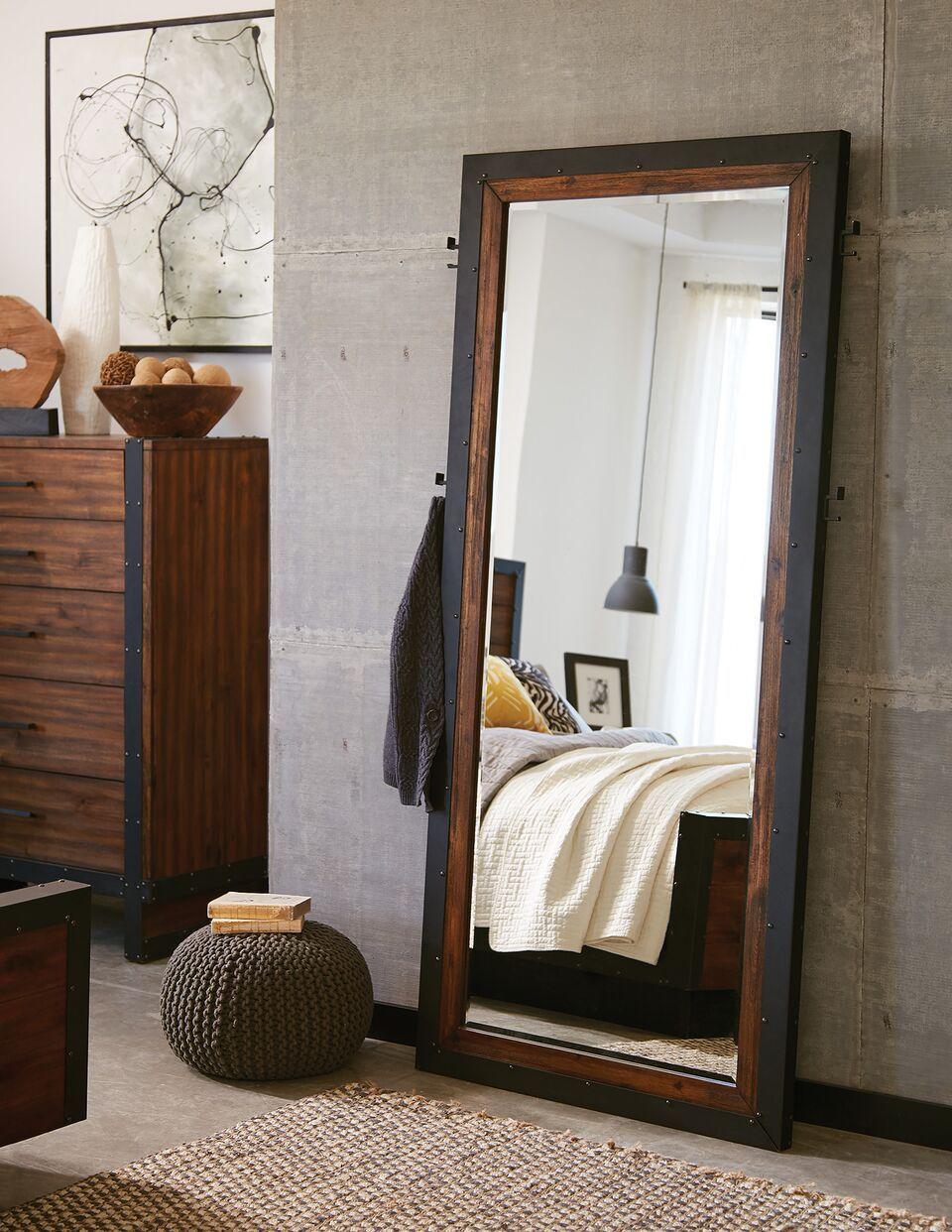 45 Modern Industrial Bedroom Set Best