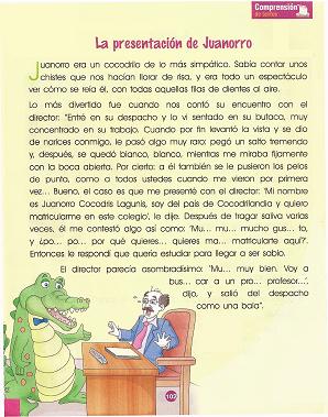 Lecturas Para Niños De Primero De Primaria Para Imprimir Lecturas Para Niños Lectura Cortas Para Niños Temas De Lectura