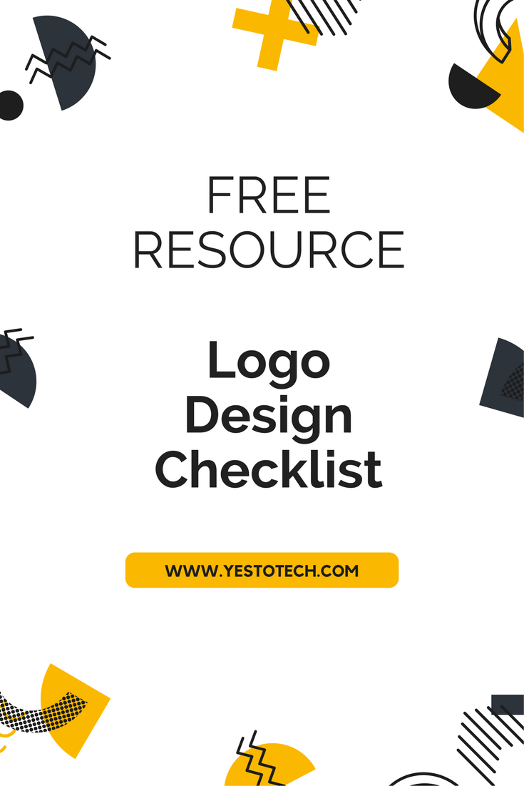 How to create a logo yourself 37