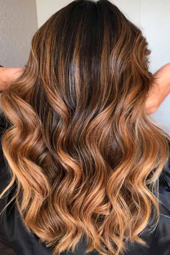 48 Sexy Light Brown Hair Color Ideas Beauty Fix Pinterest Hair