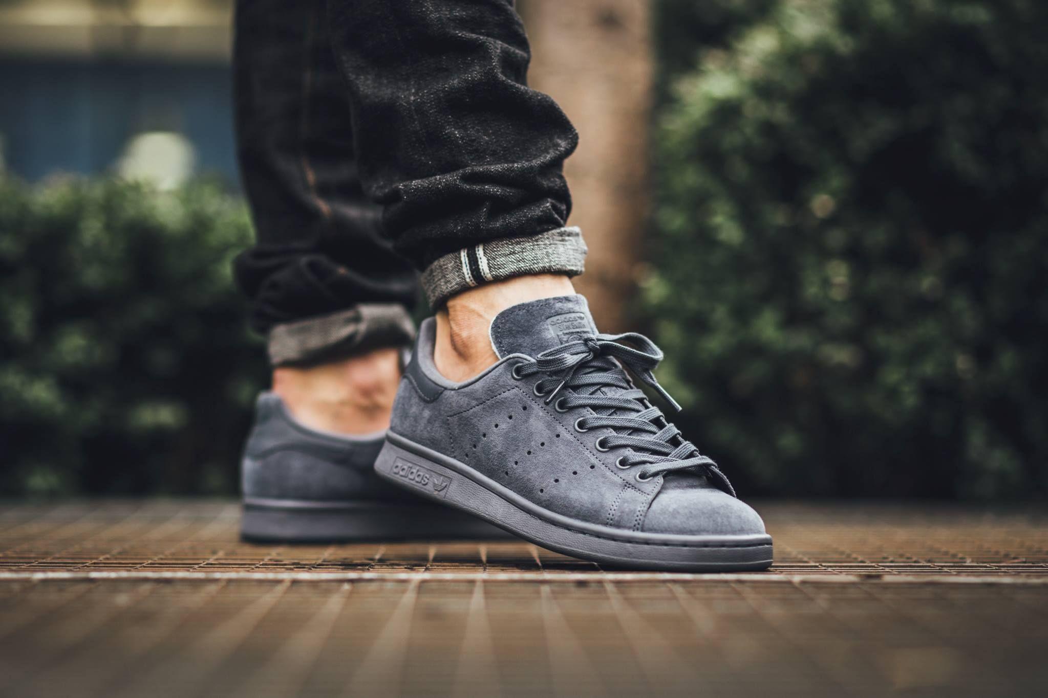 stan smith onix | Zapatos hombre moda