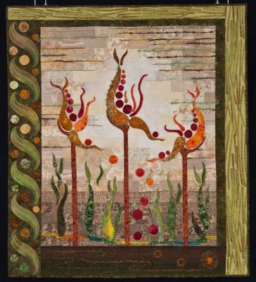 Quilters World: Australian Quilts at the Houston Quilt Festival ... : australian quilts - Adamdwight.com