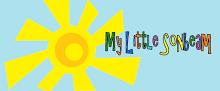 My Little Sonbeam: Homeschool preschool learning activities for little learners. mylittlesonbeam.blogspot.com