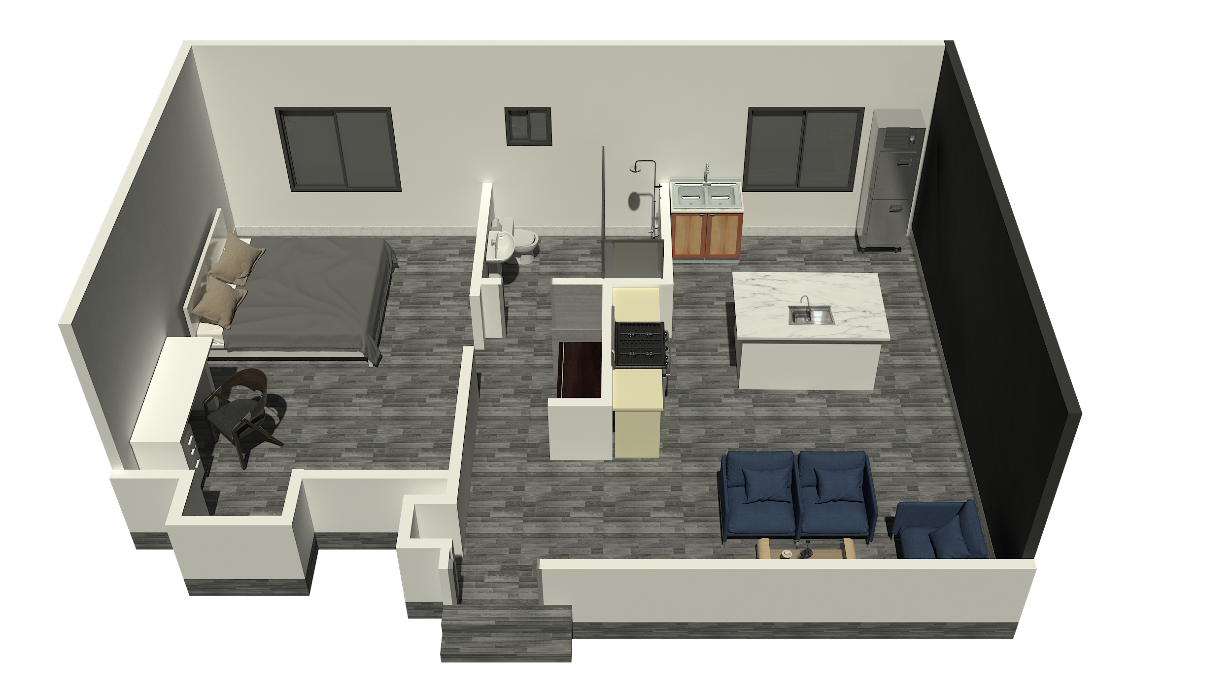 Ethanjaxson I Will Create Architecture Floor Plans 3d Floor Plan 2d Floor Plan For 5 On Fiverr Com Architecture Architecture Rendering Floor Plans