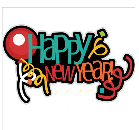 11+ Happy new year clipart banner information