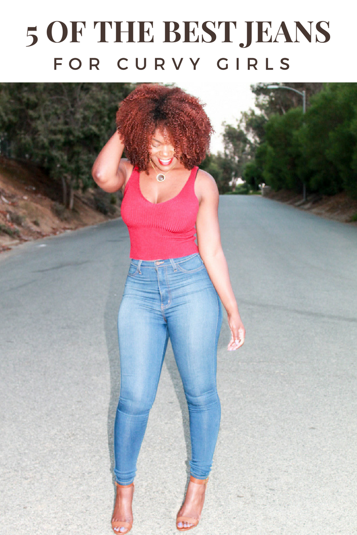 13d602dfac4 The best jeans for curvy women http   www.arteresalynn.com