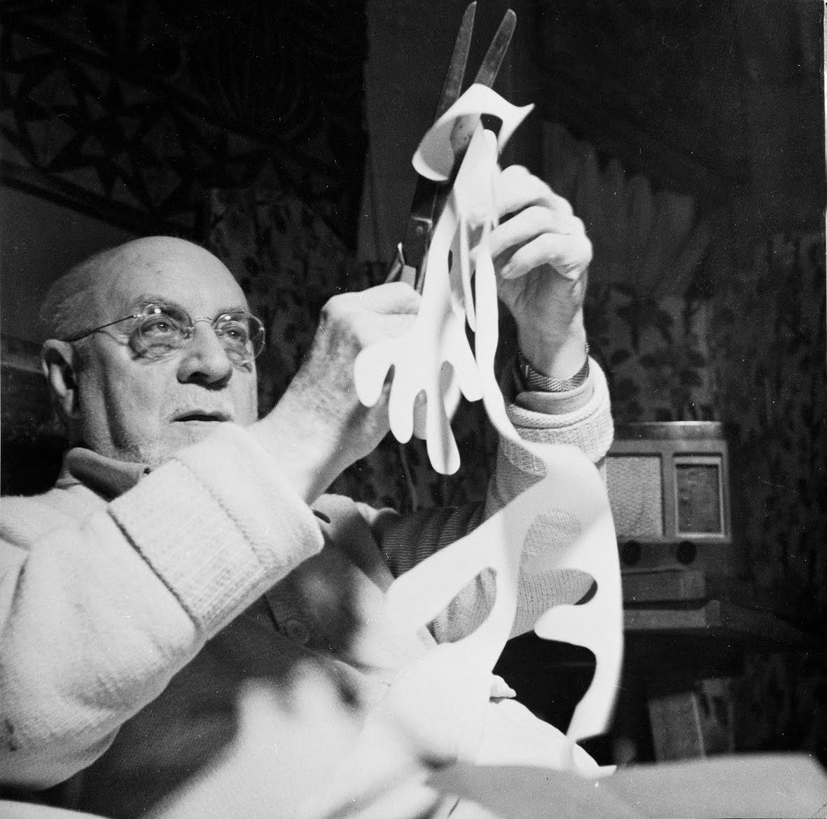 Henri Matisse. ( Blog de Emmanuel Chaussade) Imagen tomada de http ...