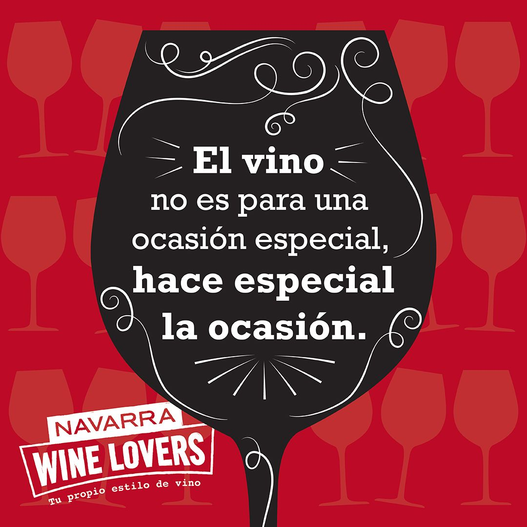 Ix Regladeoronavarrawinelovers En 2020 Vinos Wine Lovers Vino