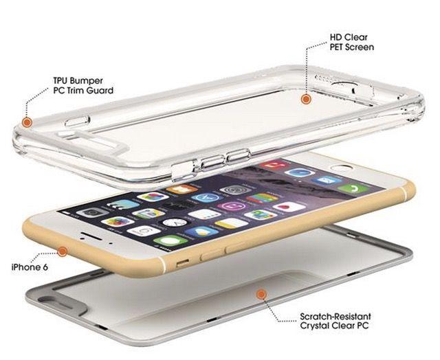 Iphone ハードケース / iphone6 頑丈