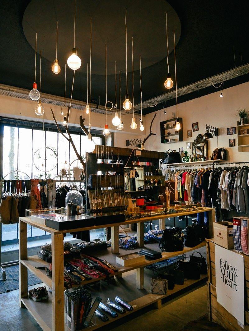 Le concept store Babel - Lili in Wonderland