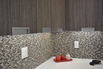 Aztec Street SF - contemporary - kitchen - san francisco - Nar Fine Carpentry, Inc./Design.Build.Cabinetry