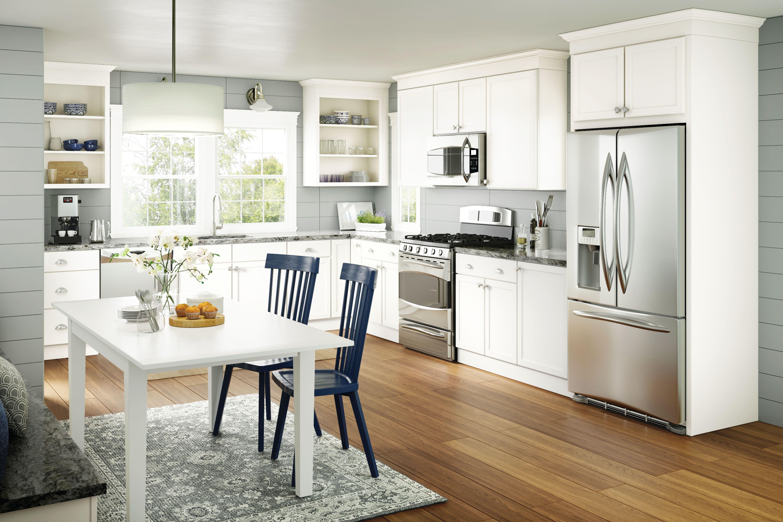 Basics™ Wesley Square in 2020 Finish kitchen