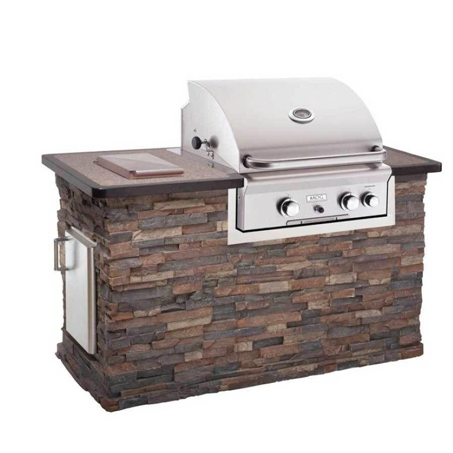 Fire Magic Dc430 Ds 60c Cornerstonemantels Com Accessories Outdoor Kitchen Grill Outdoor Kitchen Outdoor Kitchen Countertops