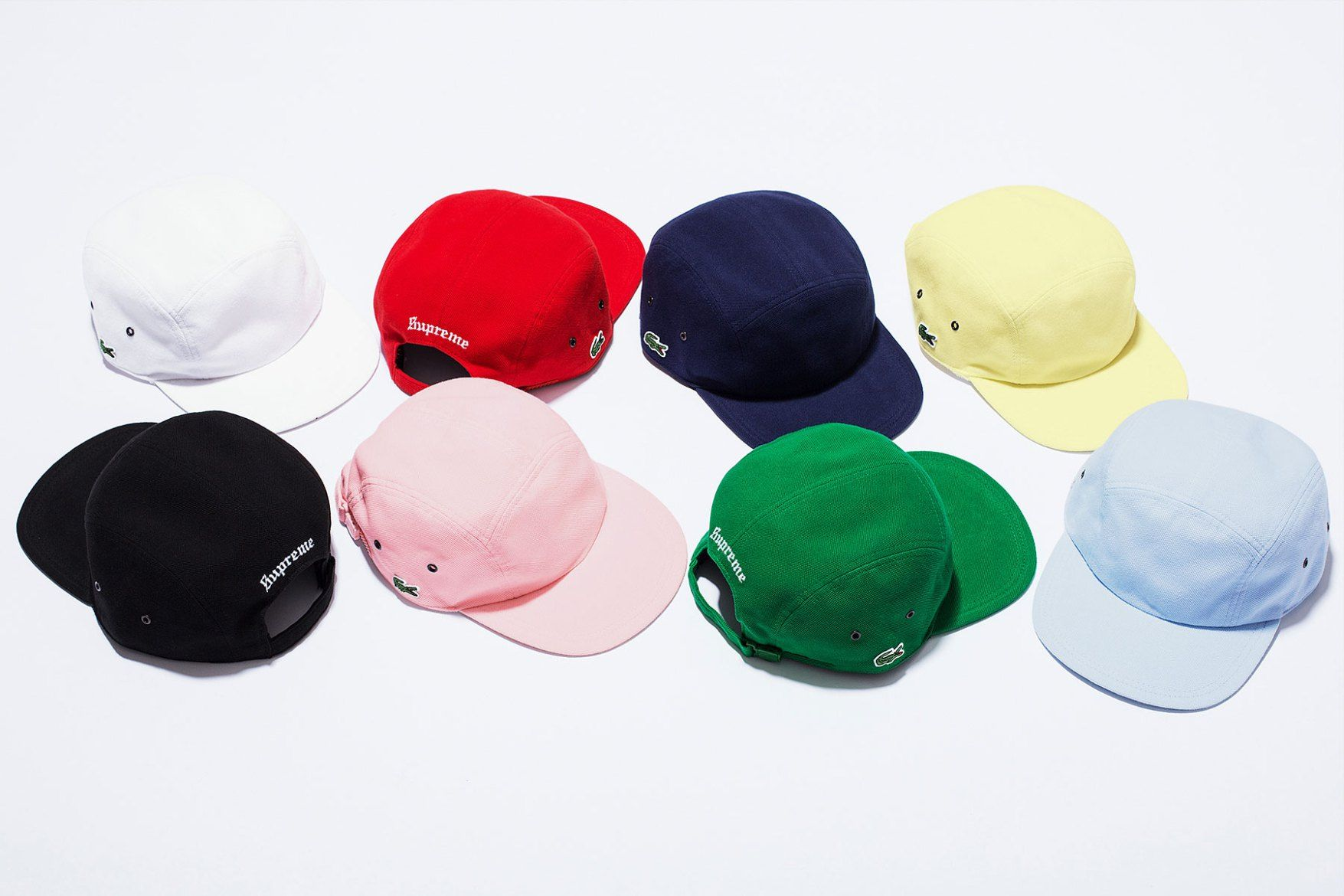 Lacoste x Supreme 2017 Spring Summer Collection  05d798029bc7